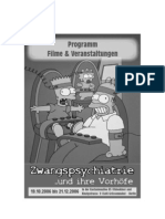 Psychiatrie - Zwangspsychiatrie - Missbrauch