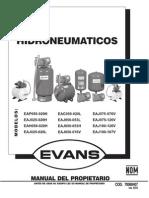 Evans Hidroneumaticos