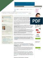 Vereinsgründung ohne Bürokratie - www-akademie-de