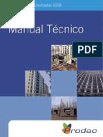 Manual Malla Electrosoldada
