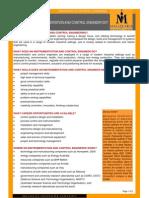 MQ Instrumentation and Control Engineering Career Fact Sheet 08 FINAL