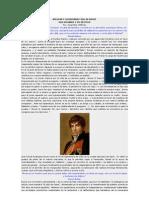 Bolivar y La Resurreccion de Boves