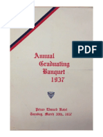 Arts Grad 1937