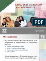 Filtros de Riegos en la Calificación de Derechohabientes - Infonatel (1)