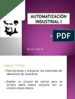 Automatización industrial 1