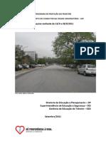 IX - Pesquisa Comportamento Cidade Universitária 13-9 a 28-2011