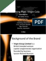 Marketing Plan - Final PPT