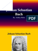 Bach Powerpoint