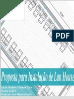 Projeto de Redes - Lucas Orofino e Samuel Horn