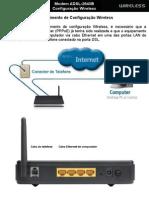 Dsl 2640b Wireless