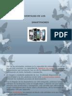 Ventajas y Desventajas de Los Smartphones