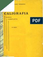 Curso de Caligrafia Www.artbr.org by Nynefeitosa