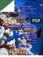 Arrecife de Coral. ELECTIVA III