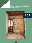 Understanding Historic Buildings 1