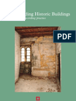 Understanding Historic Buildings 1