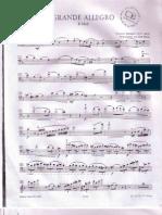 Grande Allegro Bottesini