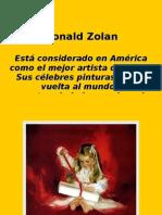 Donald Zolan B21