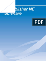 Pt Publisher Ne Manual
