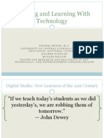 Teaching and Learning With Technology_CREATE_1204