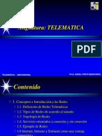 1.Tipos de Redes