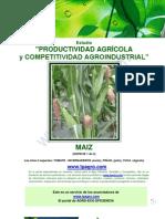 Estudio Maiz Colombia