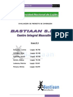 The End Bastian 2007 Final