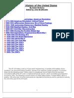 A Brief History of the United States-Braithwaite-McGarry Version