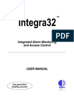 Software Manual Integra32 Ircsuite