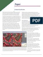 Segmentation IDRISI Focus Paper