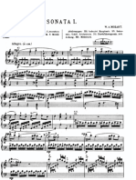 Mozart K545