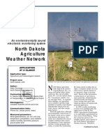 Monitor Growing Conditions - N Dakota - Campbell Sci