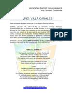 MVC Himno Villa Canales