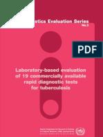 Diagnostic Evaluation 2