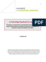 AEL_Technology Road Map_Oct 2010