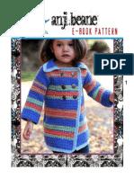 Pea Coat Sweater