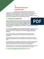 Excel Para Resolver Programacion Lineal