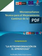 6. Proporcionar Retroinformacion-Vento