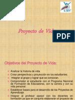 Proyecto de Vida PNFE