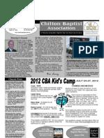 Chilton Association 12 JUNE 7
