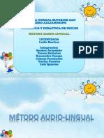 metodo audiolingual