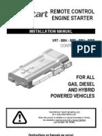 AstroFlex AstroStart RSS-5224_Install