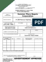 D_O_ 21 Job Vacancy Advertisement Form