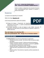 Examen Final Finanzas 2010