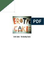 Erotic Cakes - Guthrie Govan - Transcriptions Printable