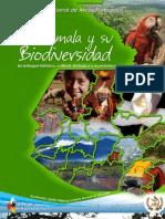 Libro Completo Biodiversidad de Guatemala