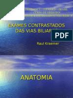 7252772 Exames Radiologicos Das Vias Biliares