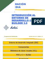 Introduccion Al Entorno C++ Builder 3.0
