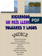 To Do Sobre Nicaragua