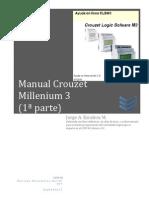 Manual Millenium 3