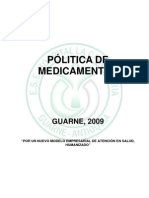 6.POLITICADEMEDICAMENTOS